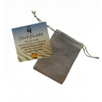 Linen bag small size